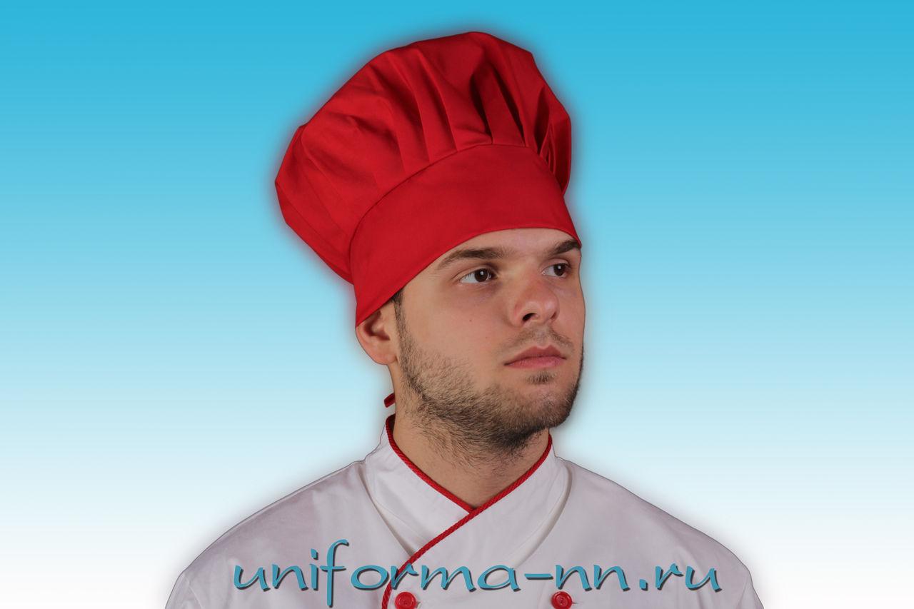 Блог О шитье » Как сшить шапочку повара. Вопрос 44