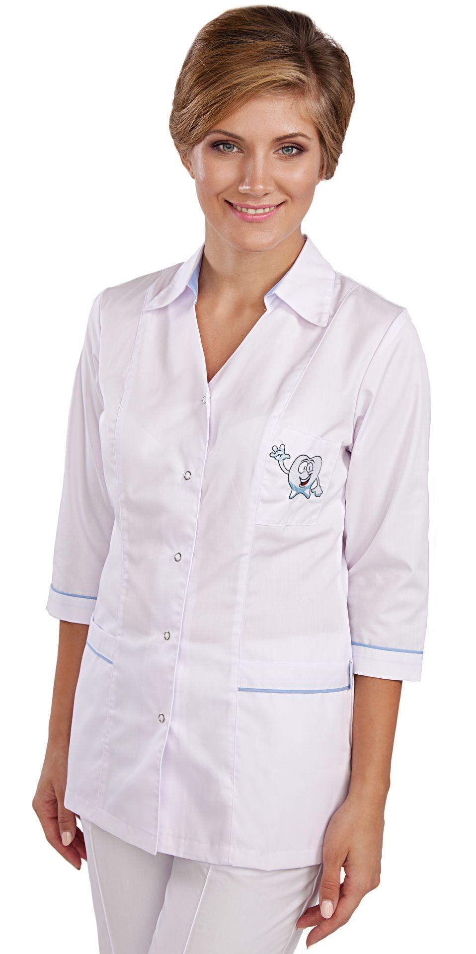 Медицинские Блузки