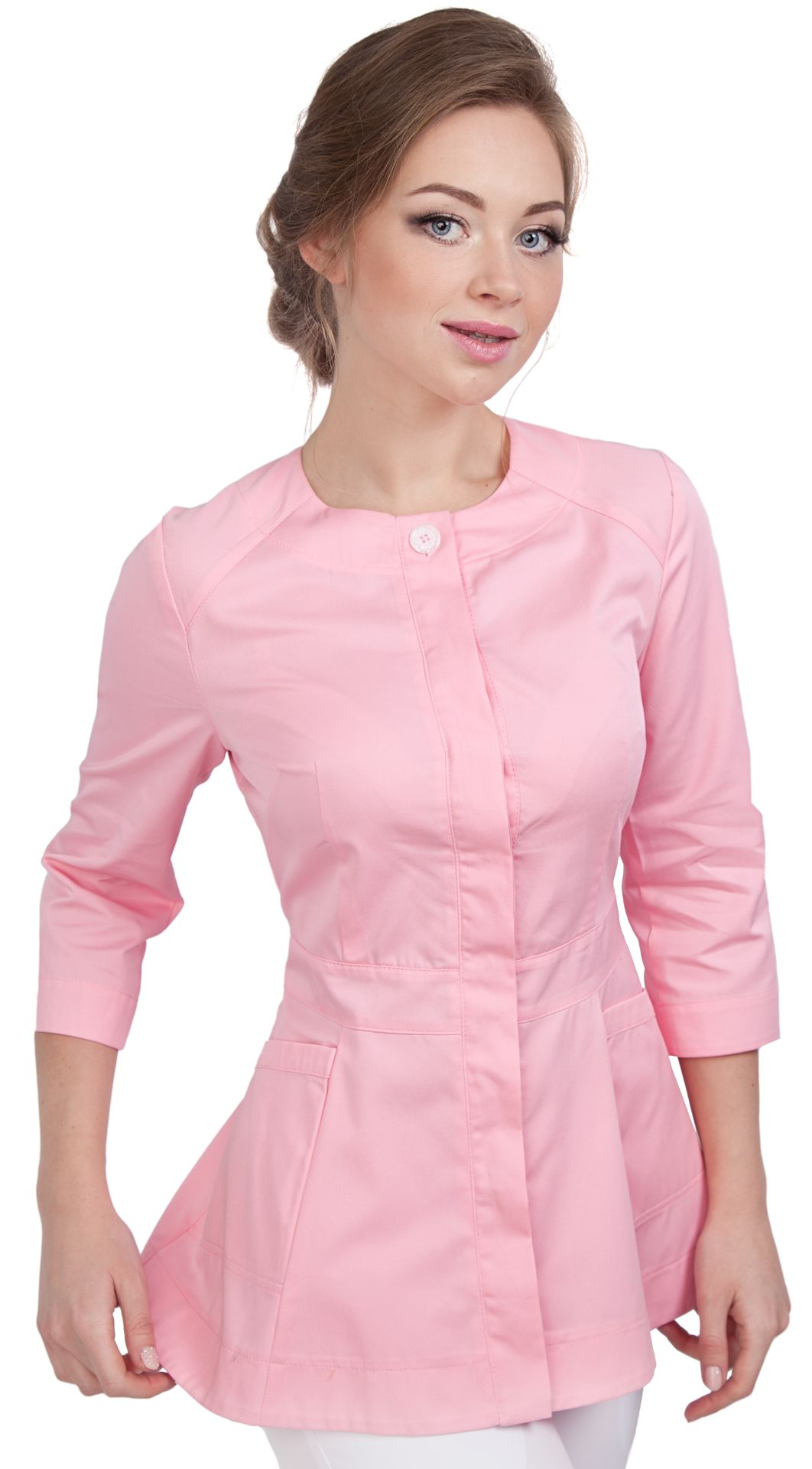 2386f7f5d Блуза медицинская