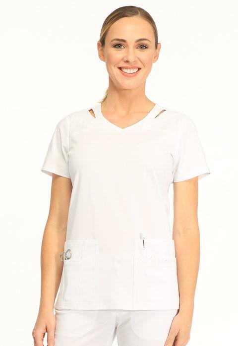 40c6daa63 Блуза медицинская SA601AWTES